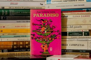 Paradiso: José Lezama Lima 1