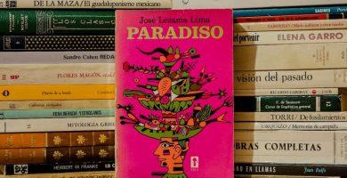 Paradiso José Lezama