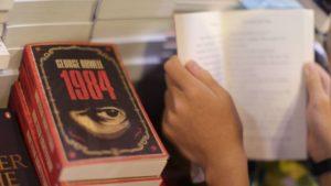 1984: George Orwell 1