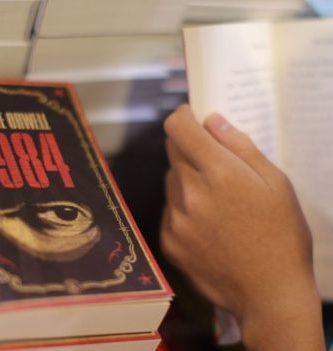 George Orwell 1984 crítica del libro