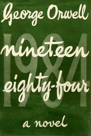 Crítica de George Orwell: 1984