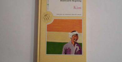 Kim. Rudyard Kipling 4