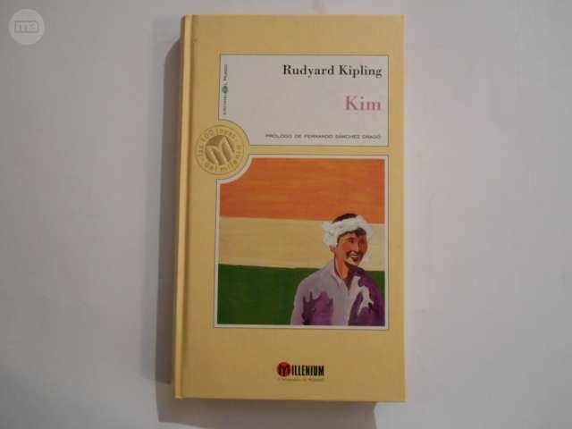 Kim. Rudyard Kipling 1