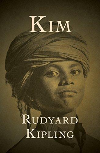 Kim. Rudyard Kipling 2