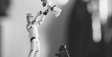 mejores libros de star wars
