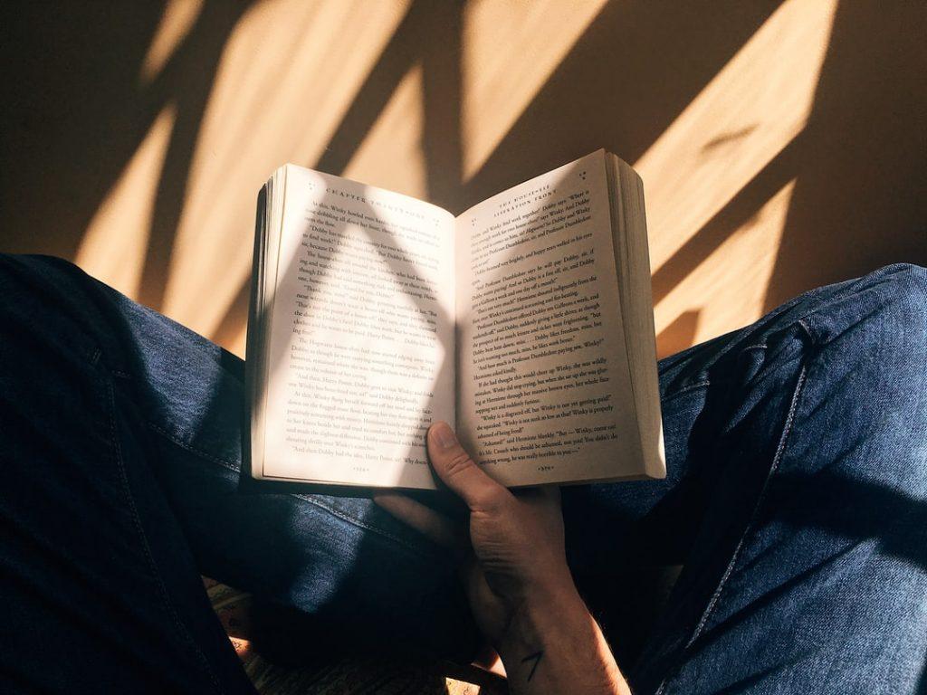 mejores libros de lectura