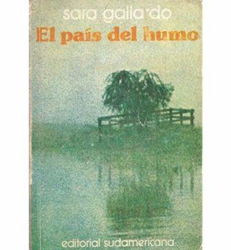 El País del Humo, de Sara Gallardo