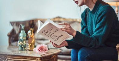 El beneficio inesperado de leer libros de ficción