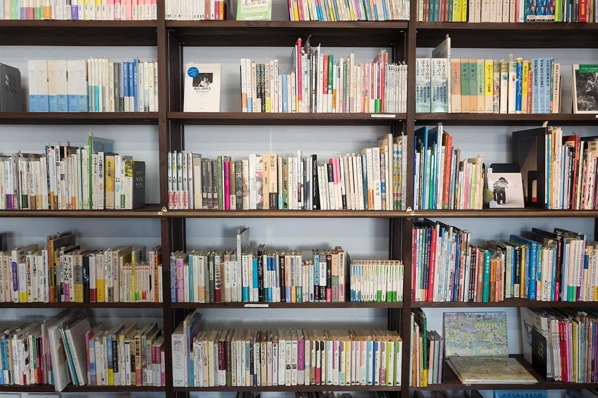 Libros autopublicados