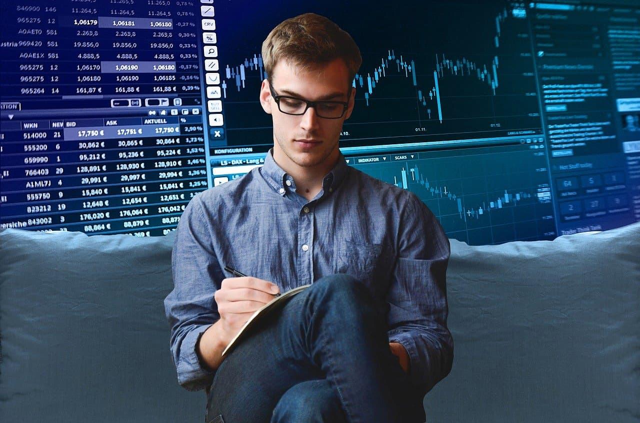 Mejores libros de trading